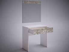 Туалетный стол без зеркала «Селена EVO»