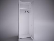 Шкаф 2-х дверный «Селена EVO» (зеркало отдельно)