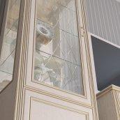 Шкаф-витрина 7 «Венето»