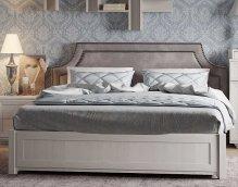 Двуспальная кровать с подъемным механизмом «Карина»