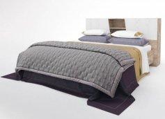 Кровать 1600 КМК 0551.11 «Лайт»