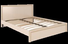Кровать стандарт с ортопедическим основанием м.7 «Беатрис»