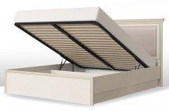 Кровать двуспальная с подъемным механизмом «Венето»