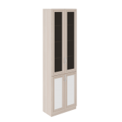 Шкаф для книг м.5 «OSTIN»