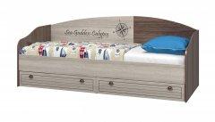 Диван-кровать 800 ИД 01.250 «Калипсо»