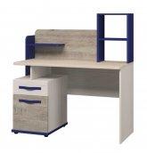Стол письменный ИД 01.327 «Тайм»