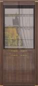 Шкаф для посуды 2-х дверный 16 «Париж»