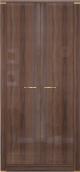 Шкаф для одежды с ящиками 2-х дверный 17 «Париж»