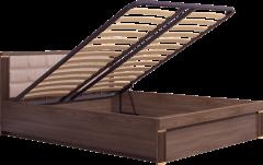 Кровать двуспальная с подъемным механизмом «Париж»