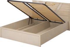 Кровать двуспальная с подъёмным механизмом 05 «Милан»