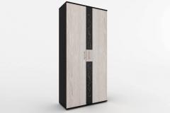 Шкаф 2-х створчатый м.3 «Вега EVO»