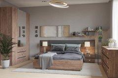 Спальный гарнитур «NEO»