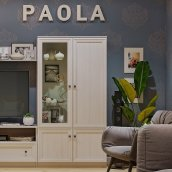 Шкаф МЦН 1 «Paola»