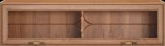 Шкаф навесной (12/22) «Венеция» Клён торонто