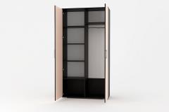 Шкаф 21 «Атлас EVO»