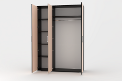 Шкаф 31 «Атлас EVO»