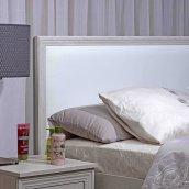 Кровать Люкс с подъемным механизмом «Paola»