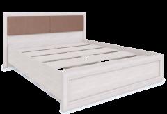 Кровать с настилом М04/05 «Саванна»