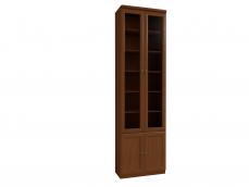 Библиотека «Марракеш» Шкаф для книг 11 фасад Стандарт