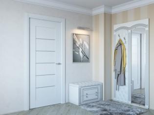 Модульная мебель для прихожей «Гранд»