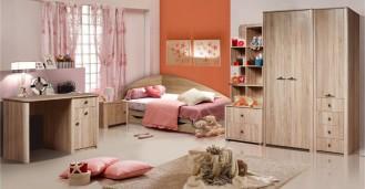 Мебель для детской комнаты «Венеция»