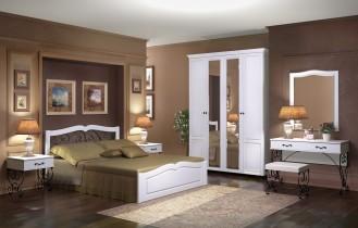 Спальный гарнитур «Лукреция»