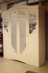 Шкаф Жемчужина (выставочный образец)