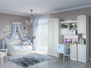 Модульная детская мебель «Герда»