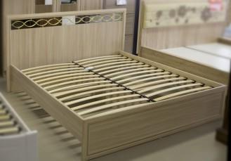 Кровать 160х200 Брайтон (выставочный образец)