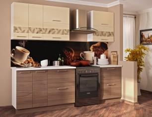 Модульный кухонный гарнитур «Гарда»