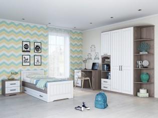 Модульная детская мебель «Аллегро»