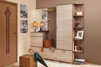 Мебель для прихожей «Веста Статус»