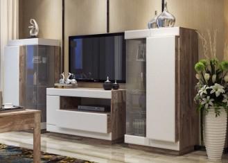 Набор мебели для гостиной «Роксет»