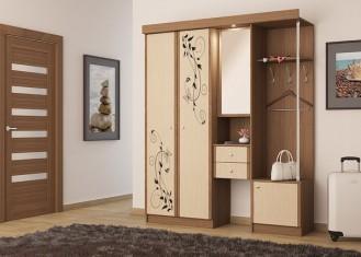 Мебель для прихожей «Дина» 1700