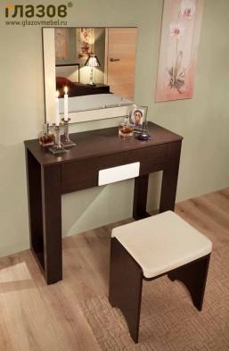 Модульная мебель для спальни «Амели»