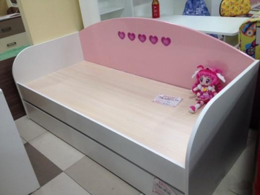 «Ральф 4» №24 Диван кровать детская