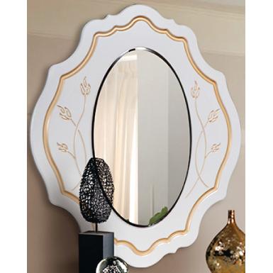 «Мелани 1» зеркало настенное КМК 0434.5-01