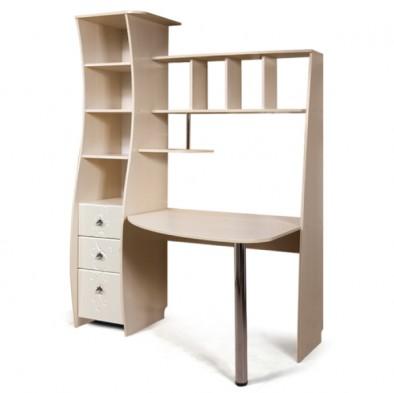 «Жемчужина» стол для компьютера 01 КМК 0380.17