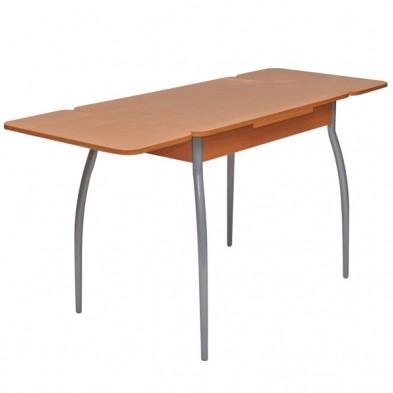 Стол раскладной обеденный Париж 70x110(170)