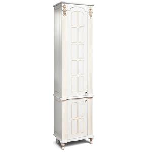 Шкаф для ванной 2Д «Версаль»