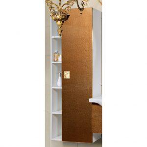Шкаф для ванной «Магия» КМК 0448.3