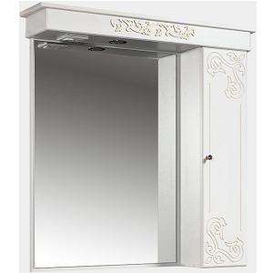 Зеркало настенное «Амелия» без подсветки КМК 0455.11-01