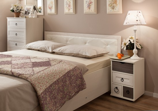Спальный гарнитур «Марсель»