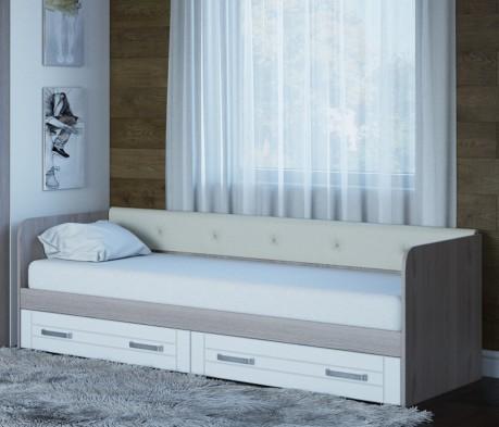 «Аллегро» 21 Диван-кровать детская 2ящ