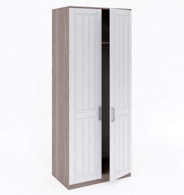 «Аллегро» №01 Шкаф 2-х дверный для платья / 534