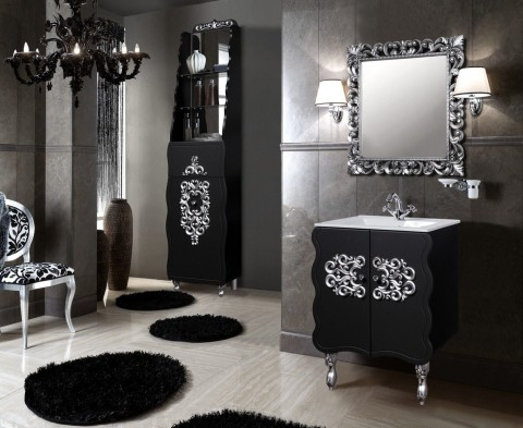 Мебель для ванной комнаты «Искушение»