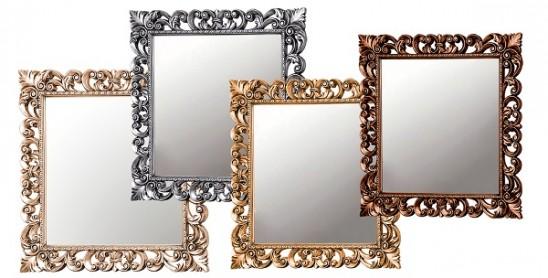 Зеркало настенное «Искушение» КМК 0459.8