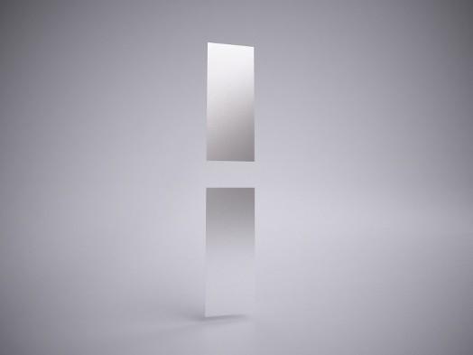 Комплект зеркал для шкафа «Селена EVO»