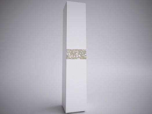 Пенал «Селена EVO» (зеркало отдельно)