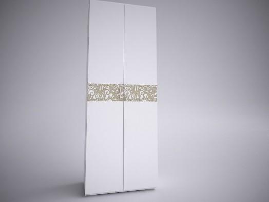 Шкаф 2-х дверный «Селена EVO»
